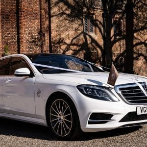 Wedding Car Service Suffolk