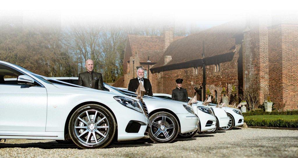 white wedding cars., Why SWWC, Simons White Wedding Cars