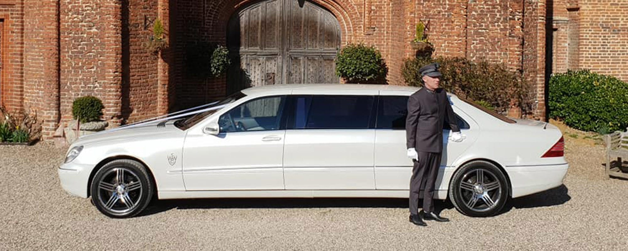 Luxury private car hire Suffolk