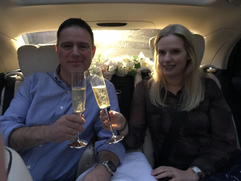 luxury private car hire, Luxury Private Car Hire, Simons White Wedding Cars