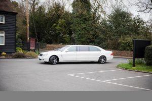 Newmarket wedding car hire