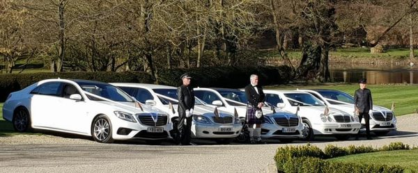 Get an Instant Wedding car hire quote