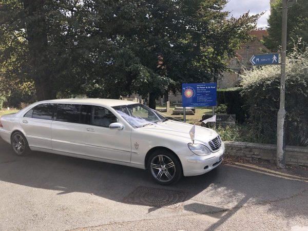 Wedding car hire Ipswich